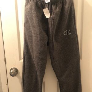 Champion pants - new with tags